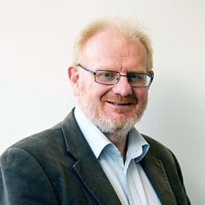 Professor Frank Dunshea