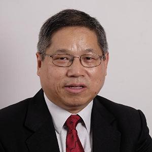 Professor Greg Qiao